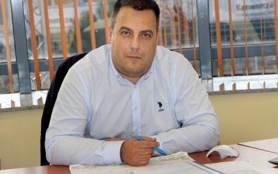 """Костадин Язов, кмет на """"Южен"""": Без умело планиране Пловдив ще стане сбирщайн от неуредени махали"""